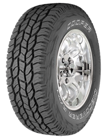 Anvelopa ALL SEASON COOPER DISCOVERER A/T3 30/9.5R15 104R