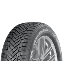 Anvelopa ALL SEASON NOKIAN WEATHERPROOF C CARGO 195/75R16C 107/105R