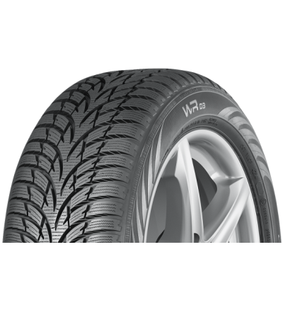 Anvelopa IARNA NOKIAN WR D3 195/65R15 91T