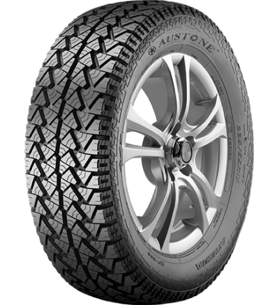Anvelopa ALL SEASON AUSTONE ATHENA SP302 245/70R16 111 S