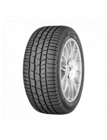 Anvelopa IARNA CONTINENTAL ContiWinterContact TS830P 255/50R20 109H