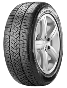 Anvelopa IARNA PIRELLI SCORPION WINTER 285/45R19 111 V