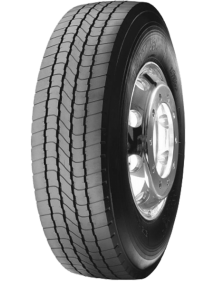 Anvelopa ALL SEASON SAVA AVANT A4 205/75R17.5 124/122 M