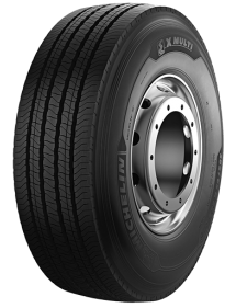 Anvelopa ALL SEASON 385/65R22.5 MICHELIN X MULTI F 158 L