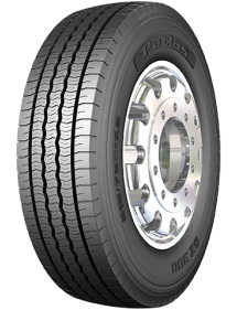 Anvelopa ALL SEASON PETLAS SZ300 235/75R17.5 132/130 M