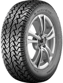 Anvelopa ALL SEASON AUSTONE ATHENA SP302 265/70R17 115 T