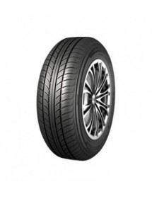 Anvelopa ALL SEASON NANKANG N-607+ 165/60R14 75H