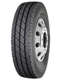 Anvelopa ALL SEASON 385/65R22.5 MICHELIN XZY3 160 K