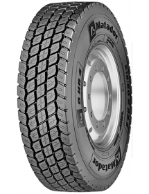 Anvelopa ALL SEASON MATADOR DHR4 245/70R17.5 136/134M