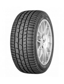 Anvelopa IARNA CONTINENTAL ContiWinterContact TS 830 P FR AO 255/60R18 108H