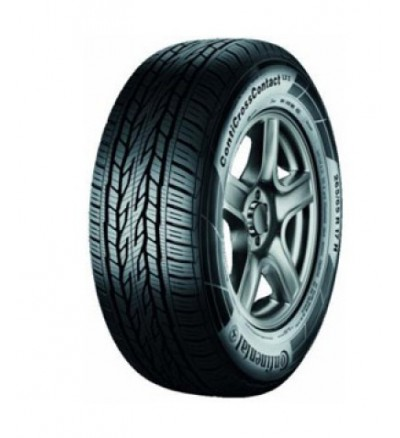 Anvelopa VARA CONTINENTAL CROSS CONTACT LX2 FR 225/65R17 102H