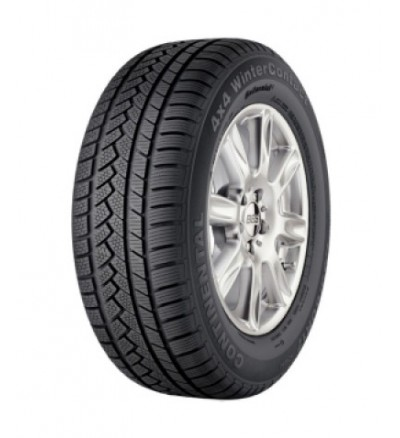 Anvelopa IARNA CONTINENTAL 4X4 WINTER CONTACT * 255/55R18 105H