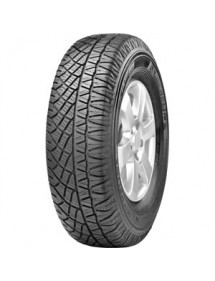 Anvelopa ALL SEASON 245/65R17 Michelin LatitudeCross XL 111 H