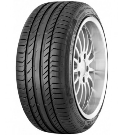 Anvelopa VARA CONTINENTAL SPORT CONTACT 5 235/60R18 103V