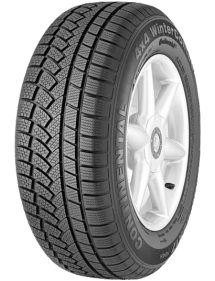 Anvelopa IARNA CONTINENTAL WINTER CONTACT 195/6016C 99 T