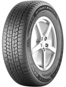 Anvelopa IARNA 165/70R13 79T ALTIMAX WINTER 3 dot 2017 MS GENERAL TIRE