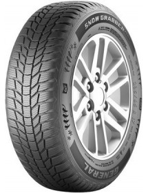 Anvelopa IARNA GENERAL TIRE Snow Grabber Plus 225/70R16 103H