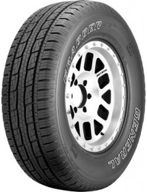 Anvelopa ALL SEASON GENERAL TIRE Grabber Hts60 265/60R18 110T