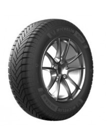 Anvelopa IARNA MICHELIN Alpin 6 195/65R15 91T