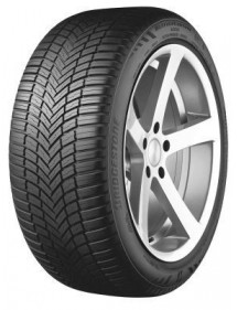 Anvelopa ALL SEASON BRIDGESTONE Weather Control A005 205/50R17 93V XL