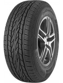 Anvelopa ALL SEASON CONTINENTAL Cross Contact Lx 2 255/55R18 109H Xl
