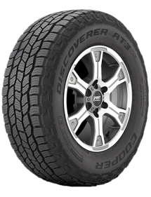 Anvelopa ALL SEASON COOPER DISCOVERER AT3 4S 265/60R18 110T