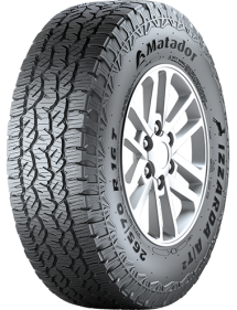 Anvelopa ALL SEASON MATADOR MP72 IZZARDA A/T2 255/60R18 112 H