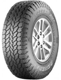 Anvelopa ALL SEASON GENERAL TIRE Grabber At3 255/65R17 114/110S 8pr