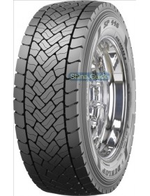 Anvelopa VARA DUNLOP SP446 265/70R17.5 139/136MM