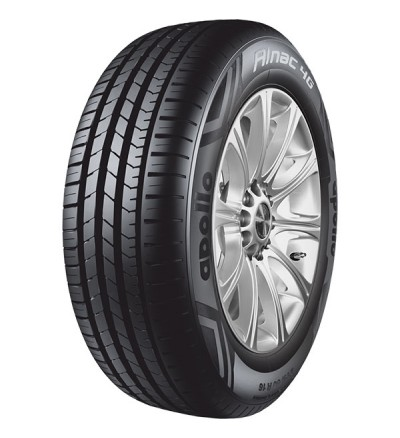 Anvelopa VARA APOLLO ALNAC 4G 195/50R15 82V