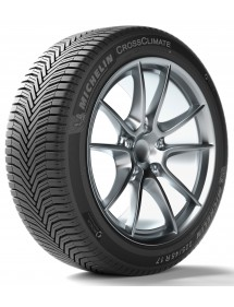 Anvelopa ALL SEASON MICHELIN CROSSCLIMATE+ 215/45R17 91W