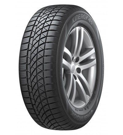 Anvelopa ALL SEASON HANKOOK H740 205/50R17 93V