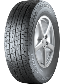 Anvelopa ALL SEASON MATADOR MPS400 VARIANT ALL WEATHER 2 195/65R16C 104/102T