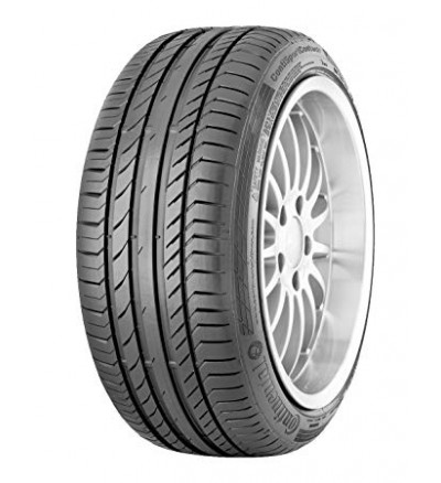 Anvelopa VARA CONTINENTAL SPORT CONTACT 5 245/40R20 95W
