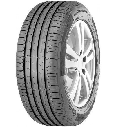Anvelopa VARA CONTINENTAL PREMIUM CONTACT 5 SSR* 205/60R16 92V