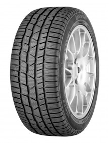 Anvelopa IARNA CONTINENTAL ContiWinterContact TS 830 P AO 195/50R16 88H