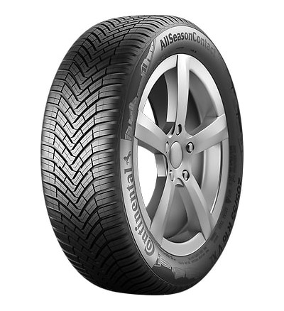 Anvelopa ALL SEASON CONTINENTAL ALLSEASON CONTACT 215/55R17 98V
