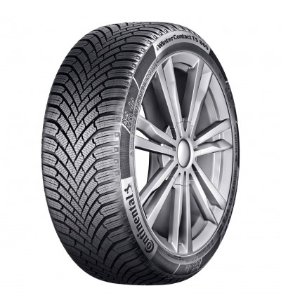 Anvelopa IARNA CONTINENTAL WINTERCONTACT TS 860 175/65R14 82T