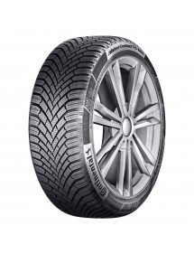 Anvelopa IARNA CONTINENTAL WintContact TS 860 205/50R16 87H