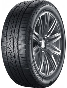 Anvelopa IARNA CONTINENTAL TS860 S 195/60R16 89H