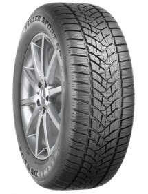 Anvelopa IARNA DUNLOP Winter Sport 5 255/40R19 100V XL