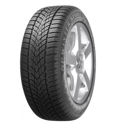 Anvelopa IARNA DUNLOP SP WINTER SPORT 4D 245/45R17 99 H