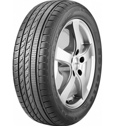 Anvelopa IARNA TRACMAX ICE-PLUS S210 225/55R17 101 V