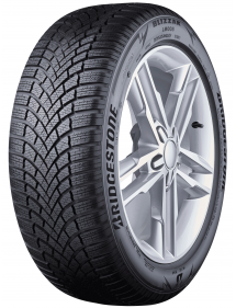 Anvelopa IARNA Bridgestone LM005 XL 215/55R18 99V
