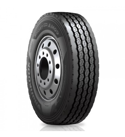 Anvelopa CAMION Hankook AM09 On/Off MS 13/R22.5 156/150K