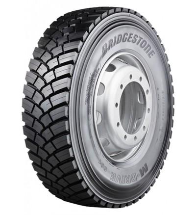 Anvelopa CAMION Bridgestone MD1 On/Off MS 315/80R22.5 156/150K