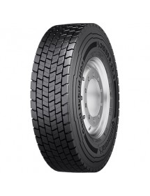Anvelopa ALL SEASON 315/80R22.5 CONTINENTAL HYBRID HD3 156/150 L