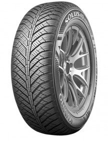Anvelopa ALL SEASON Kumho HA31 225/55R17 101V
