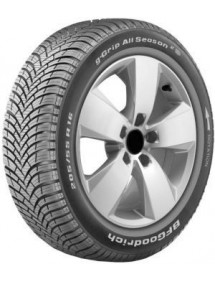 Anvelopa ALL SEASON 195/65R15 91H G-GRIP ALL SEASON 2 MS DOT 2018 BF GOODRICH