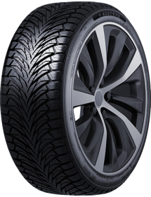 Anvelopa ALL SEASON AUSTONE FIXCLIME SP401 215/45R17 91 W